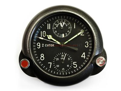 Приборные часы