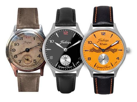 Покупаем советские часы в Минске